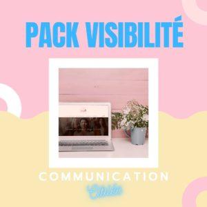 Pack Visibilité Team Fourmis